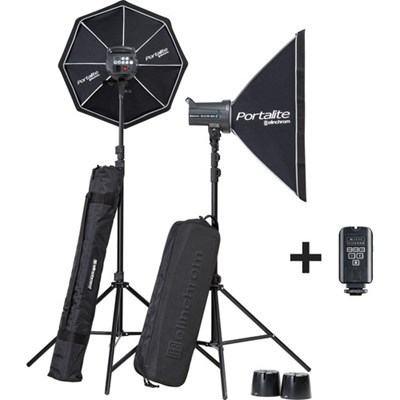 Product: Elinchrom D-Lite RX 4/4 Softbox To Go Set