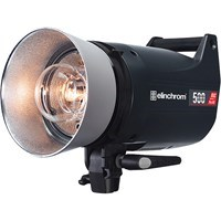 Product: Elinchrom Compact ELC Pro HD 500