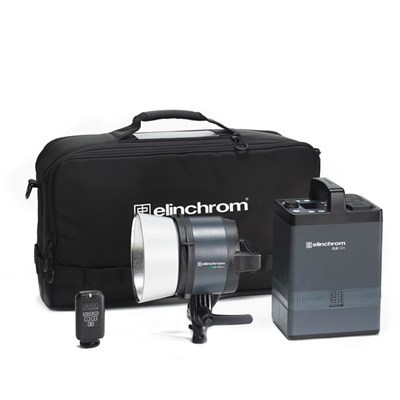 Product: Elinchrom ELB 1200 Pro To Go Set
