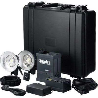 Product: Elinchrom Quadra Hybrid Lead Case Set (A) (1 only)