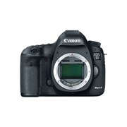 Canon SH EOS 5D MkIII Body only grade 8 (25,896 actuations)