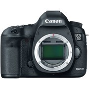 Canon SH EOS 5D MkIII Body + BGE-11 grip (77,710 actuations) grade 7