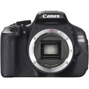 Canon SH EOS 600D (Body Only) grade 7 (28,850 actuations)