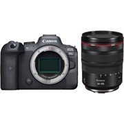 Canon EOS R6 + 24-105mm f/4L IS USM Kit