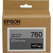 Epson SC-P600 - Light Black Ink