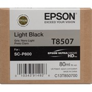 Epson P800 - Light Black Ink