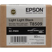 Epson SC-P800 - Light Light Black Ink