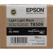 Epson P800 - Light Light Black Ink