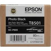 Epson SC-P800 - Photo Black Ink