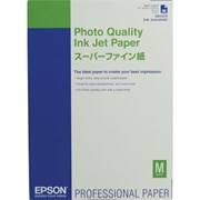 Epson A2 Photo Quality Ink Jet Paper 102gsm 30 Sheets