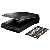 Product: Epson Perfection V600 Photo Scanner