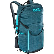 Evoc PHOTOP 16L System Backpack Slate Heather