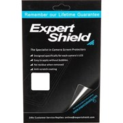 Expert Shield Screen Protector: Fujifilm GFX100s Crystal Clear