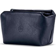 Leica Leather Pouch Blue for C-Lux, D-Lux & Leica C