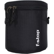 f-stop Lens Case Medium Black