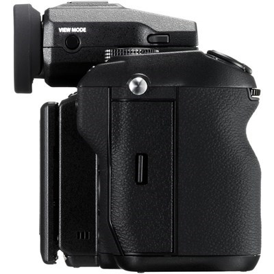 Product: Fuji GFX 50S Medium Format Mirrorless Body only