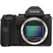 Fujifilm GFX 50S Medium Format Mirrorless Body