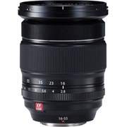 Fujifilm XF 16-55mm f/2.8 R LM WR Lens (3 only at this price)