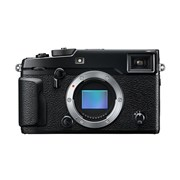 Fuji X-Pro2 Finepix Body only black