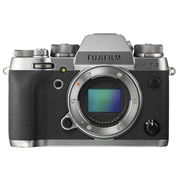 Fuji X-T2 Body only Graphite Silver
