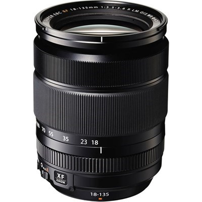 Product: Fujifilm XF 18-135mm f/3.5-5.6 R LM OIS WR Lens (1 only)