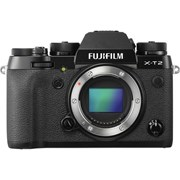 Fujifilm SH X-T2 Body only black (19,991 actuations) grade 7