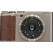 Fujifilm XF10 Champagne Gold (1 only)