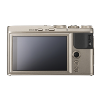 Product: Fujifilm XF10 Champagne Gold (1 only)