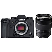 Fujifilm X-H1 + 18-135mm f/3.5-5.6 R kit