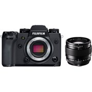Fujifilm X-H1 + 23mm f/1.4 R kit