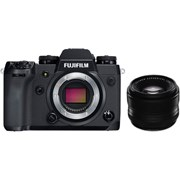 Fujifilm X-H1 + 35mm f/1.4 kit