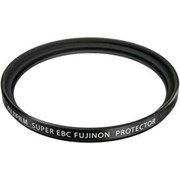 Fujifilm 58mm Protective Filter: XF14mm + XF18-55mm