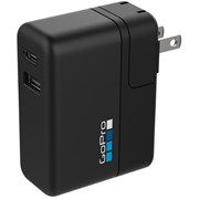 GoPro Supercharger (Dual Port Fast Charger)