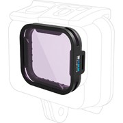 GoPro Supersuit Dive Filter (Green)
