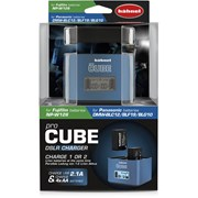 Hahnel Procube Charger for Panasonic/Fuji