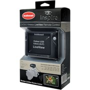 Hahnel Inspire LiveView Remote Nikon