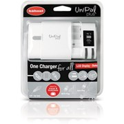 Hahnel Unipal Universal Plus charger