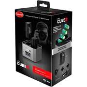 Hahnel Procube 2 Charger for Canon