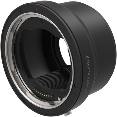 Product: Hasselblad XH Lens Adapter