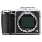 Hasselblad X1D-50c Medium Format Mirrorless Body only