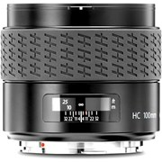 Hasselblad SH 100mm f/2.2 HC Lens (8,490 actuations) grade 8