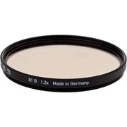 Heliopan 52mm 81B Slim filter
