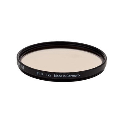 Product: Heliopan 52mm 81B Slim filter