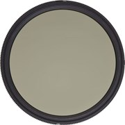 Heliopan 55mm Variable ND 0.3-1.8 filter (1 left at this price)