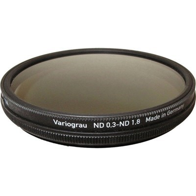 Product: Heliopan 55mm Variable ND 0.3-1.8 filter