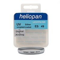 Product: Heliopan 49mm UV Slim filter silver