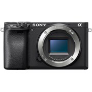 Sony Alpha a6400 Body Black