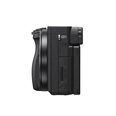 Product: Sony Alpha a6400 Body Black