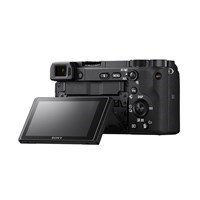 Product: Sony Alpha a6400 Body Black (Free GP-VPT1 Shooting Grip)