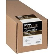 "Ilford 44""x12m Galerie Smooth Fine Art Canvas 375gsm Roll"